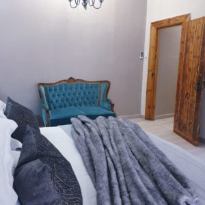 The Coach and Stables - Bridal Suite